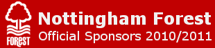 SEO Experts sponsor Nottingham Forest